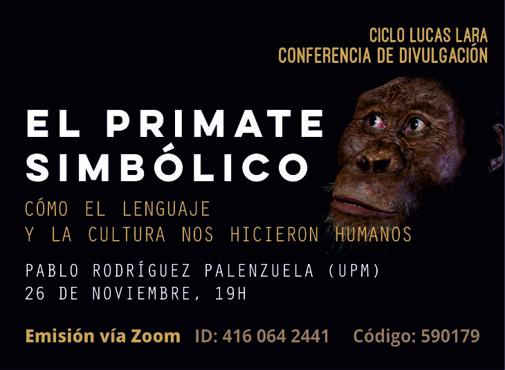 The Symbolic Primate. How language and culture made us human