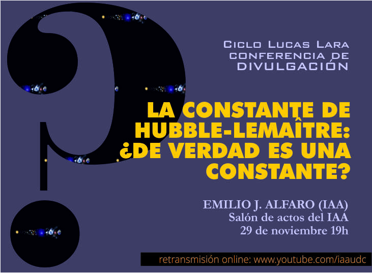 The Hubble-Lemaître constant: is it really a constant?