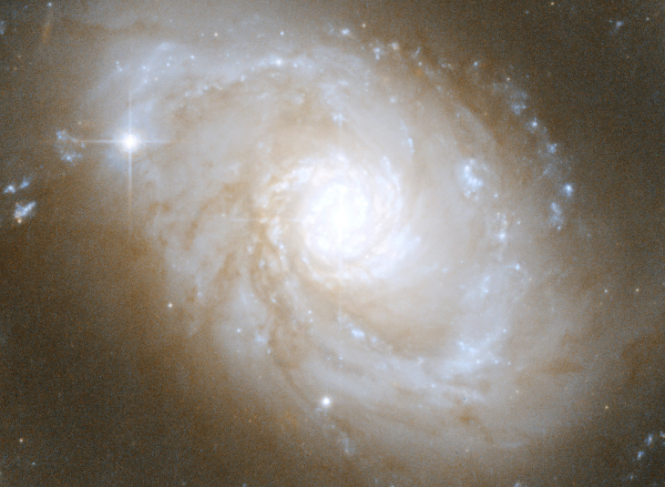 MEGARA instrument enters the heart of the active galaxy NGC 7469