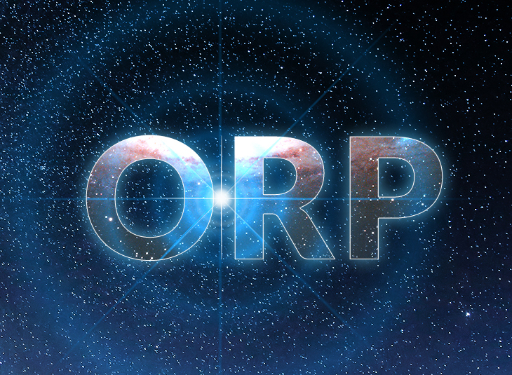 OPTICON-Radionet PILOT (ORP), the largest astronomy network in Europe, is born