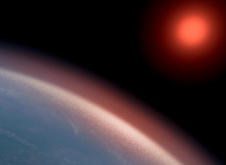 CARMENES instrument finds two new planetary systems formed by Earths and super-Earths