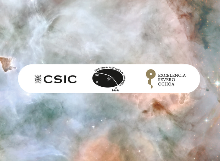 The Institute of Astrophysics of Andalusia (IAA-CSIC) obtains the distinction Center of Excellence Severo Ochoa
