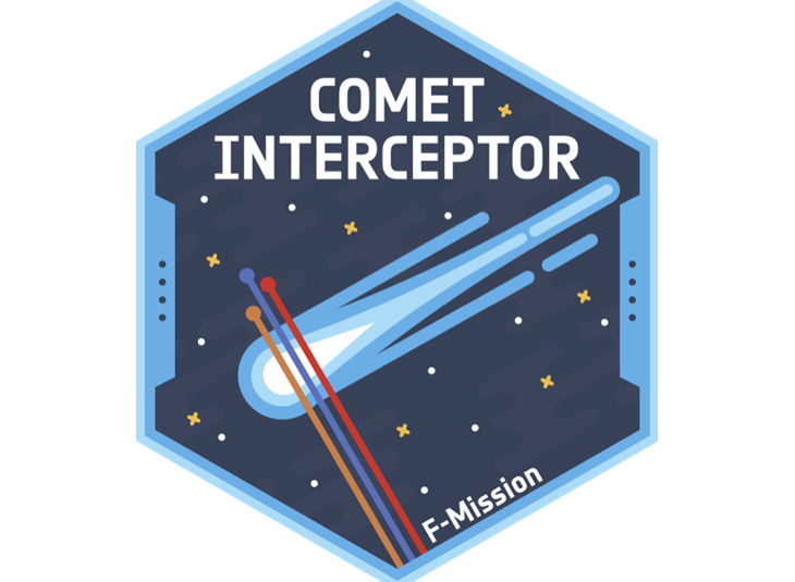 The Institute of Astrophysics of Andalusia (IAA-CSIC) participates in Comet Interceptor, ESA's new mission to study a pristine comet