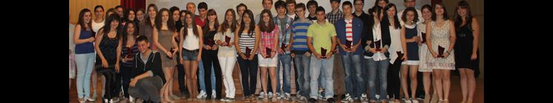 PIIISA 2012 students
