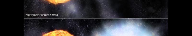 Supernova de tipo Ia