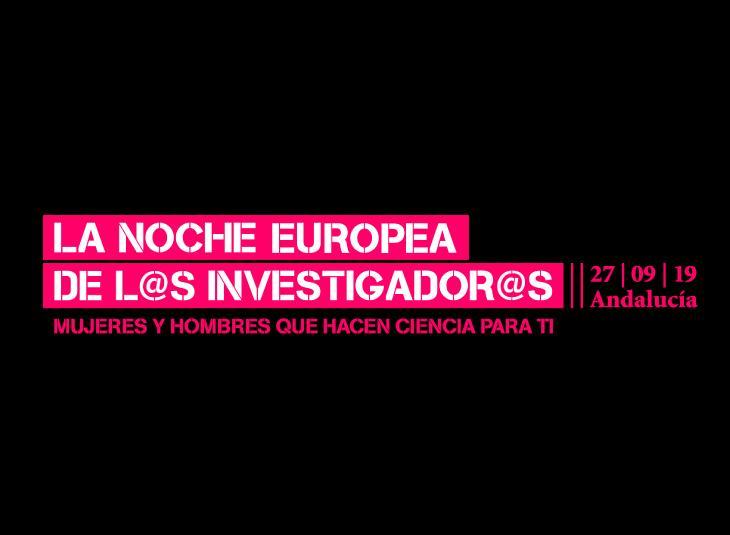 Noche Europea de los Investigadores 2019