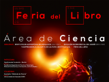 La ciencia regresa a la Feria del Libro
