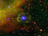 El pulsar SXP 1062 y su remanente