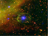 SXP 1062 Pulsar and its remanent