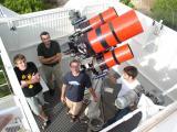 Telescopio robótico de la red BOOTES